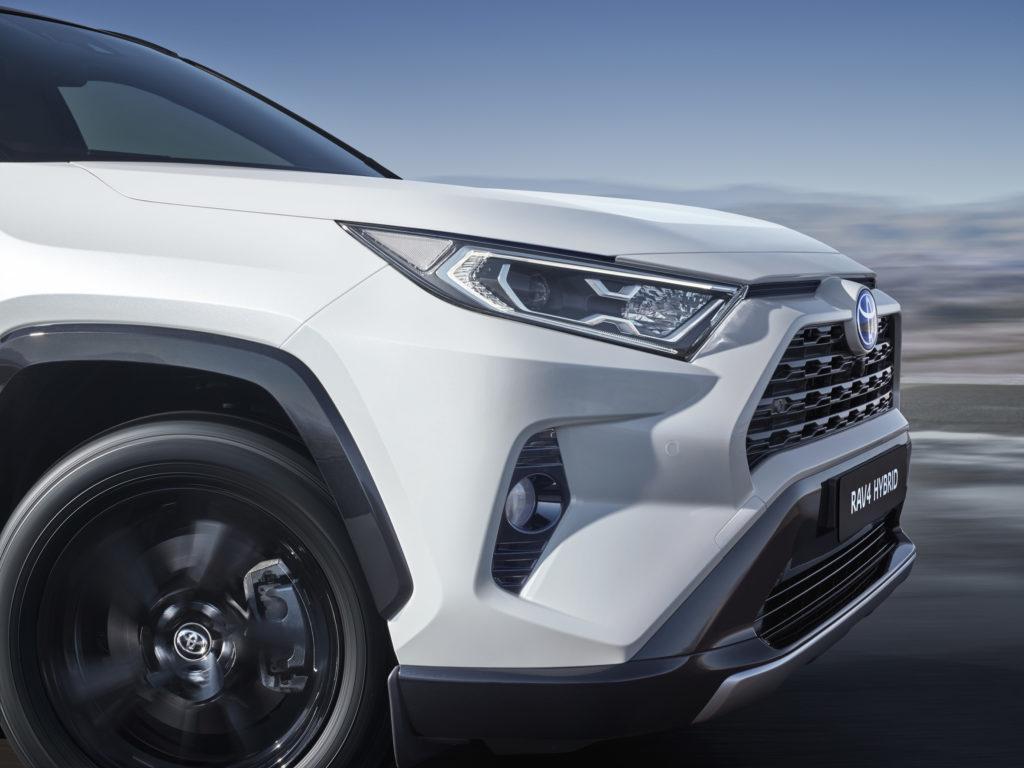 2ampnet photo 20181002 155458 1 1024x768 - Toyota RAV4 2,5 Hybrid, 2WD