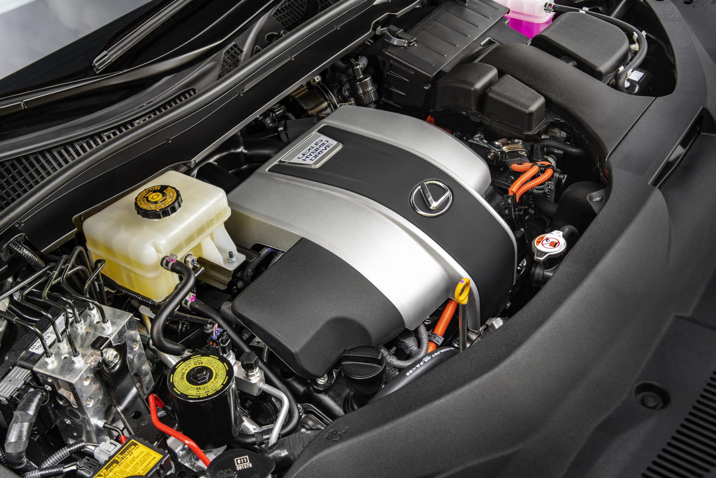 ampnet photo 20180530 149170 - Lexus RX 450h L: Luxus Crossover