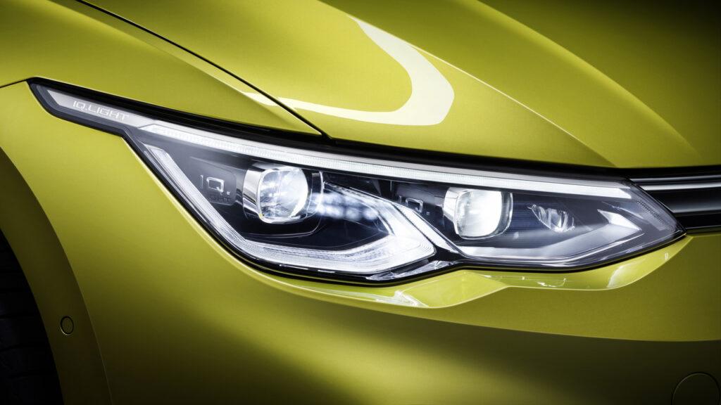 Weltpremiere des neuen Golf  33  1024x576 - WELTPREMIERE - VW Golf 8