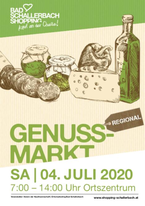 Bildschirmfoto 2020 06 18 um 18.46.12 - Regionaler Genussmarkt in Bad Schallerbach