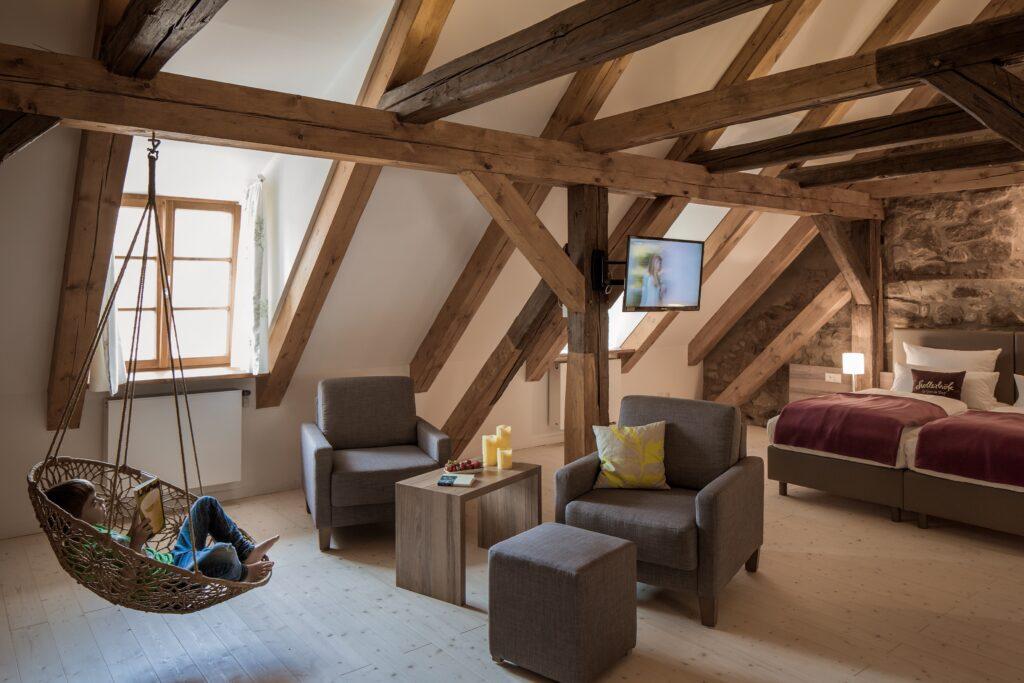 Hollerhöfe 1 ©Petra Kellner 1 1024x683 - Außergewöhnliche Übernachtungsmöglichkeiten für den Sommer in Europa