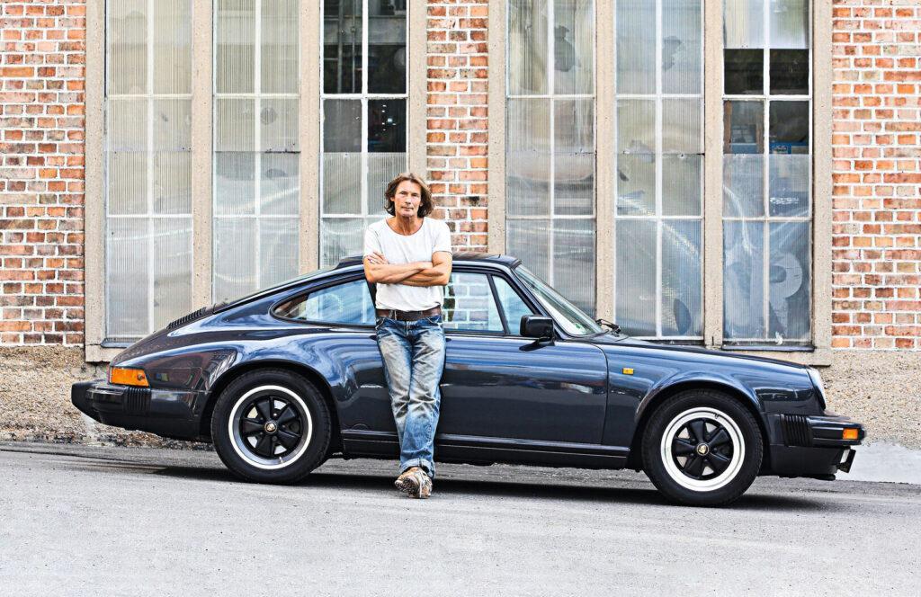 michael koeckritz@ Credit Ralph Koch 1024x664 - Crazy about Porsche
