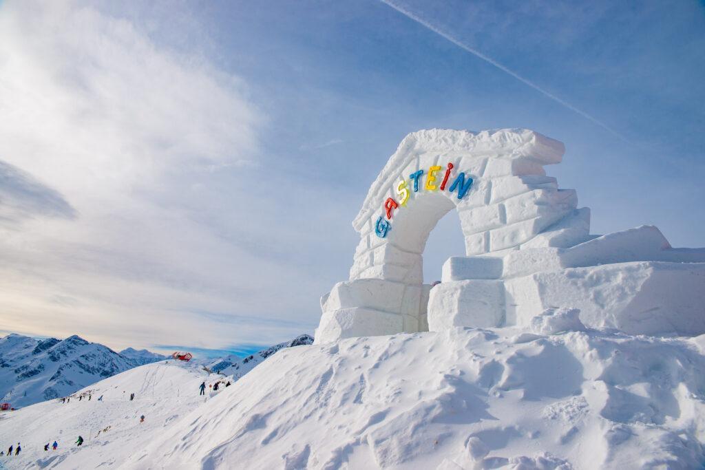 Art on Snow 2 1024x683 - Frostige Kunstwerke aus ganz Europa