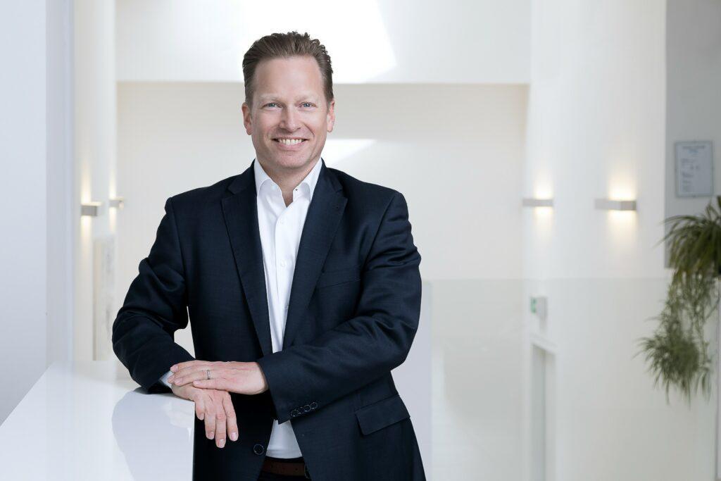 Wolfgang Noestlinger 1024x683 - eww Vorstandsdirektor Wolfgang Nöstlinger